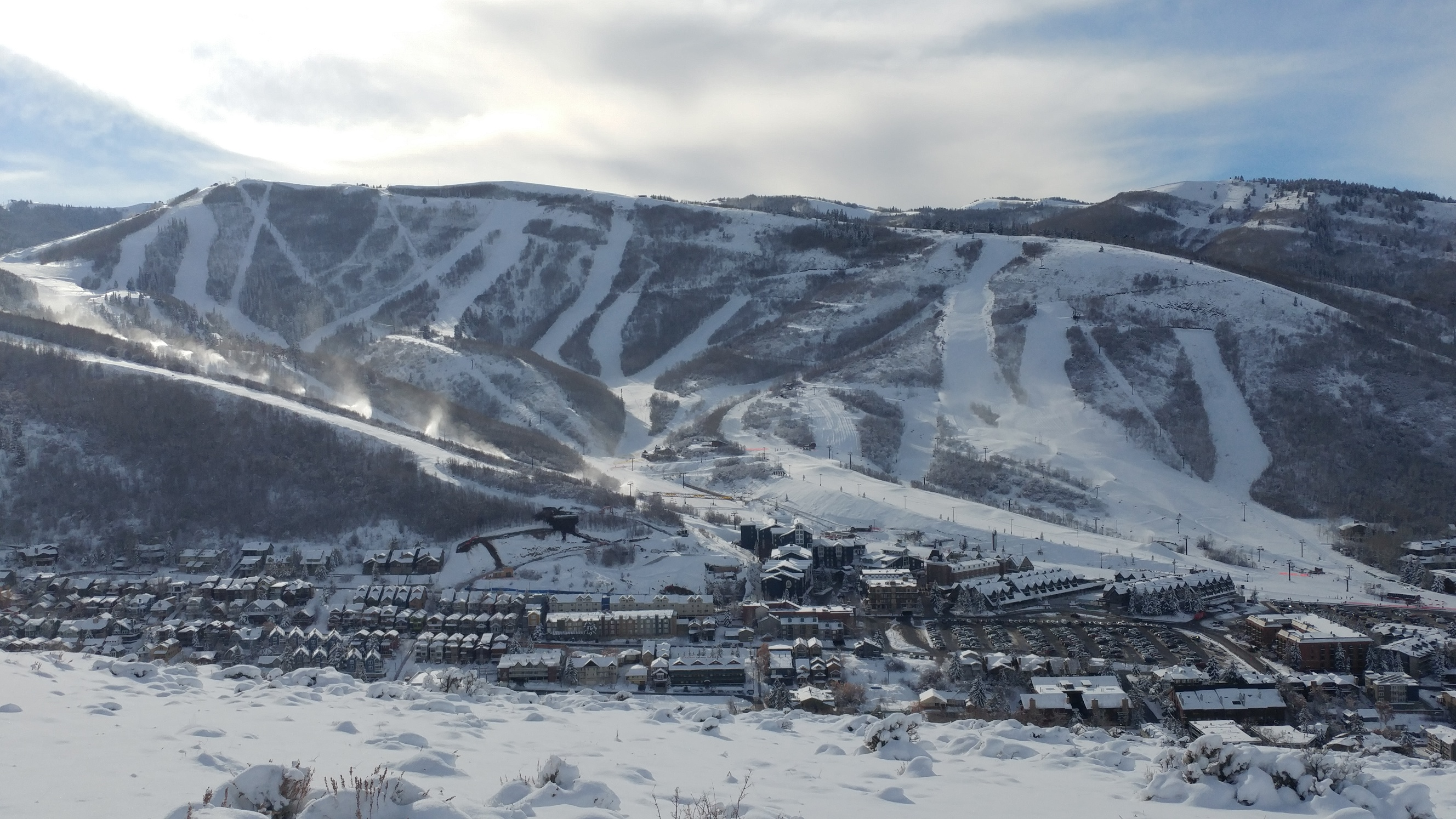 park city utah real estate and area news