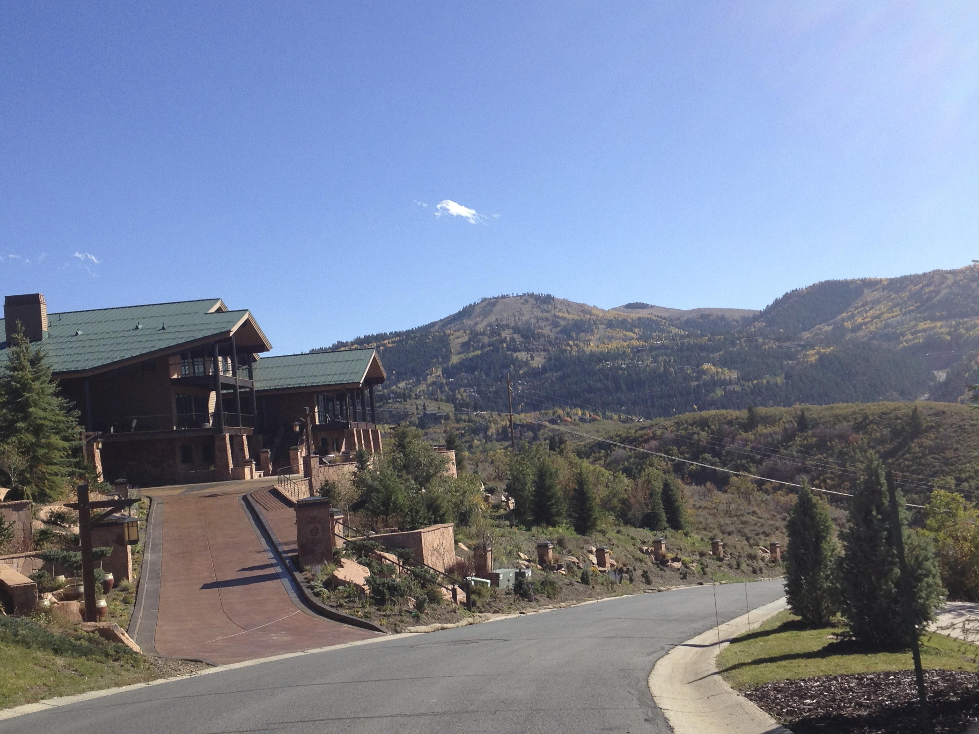 Aerie Homes For Sale In Park City Utah