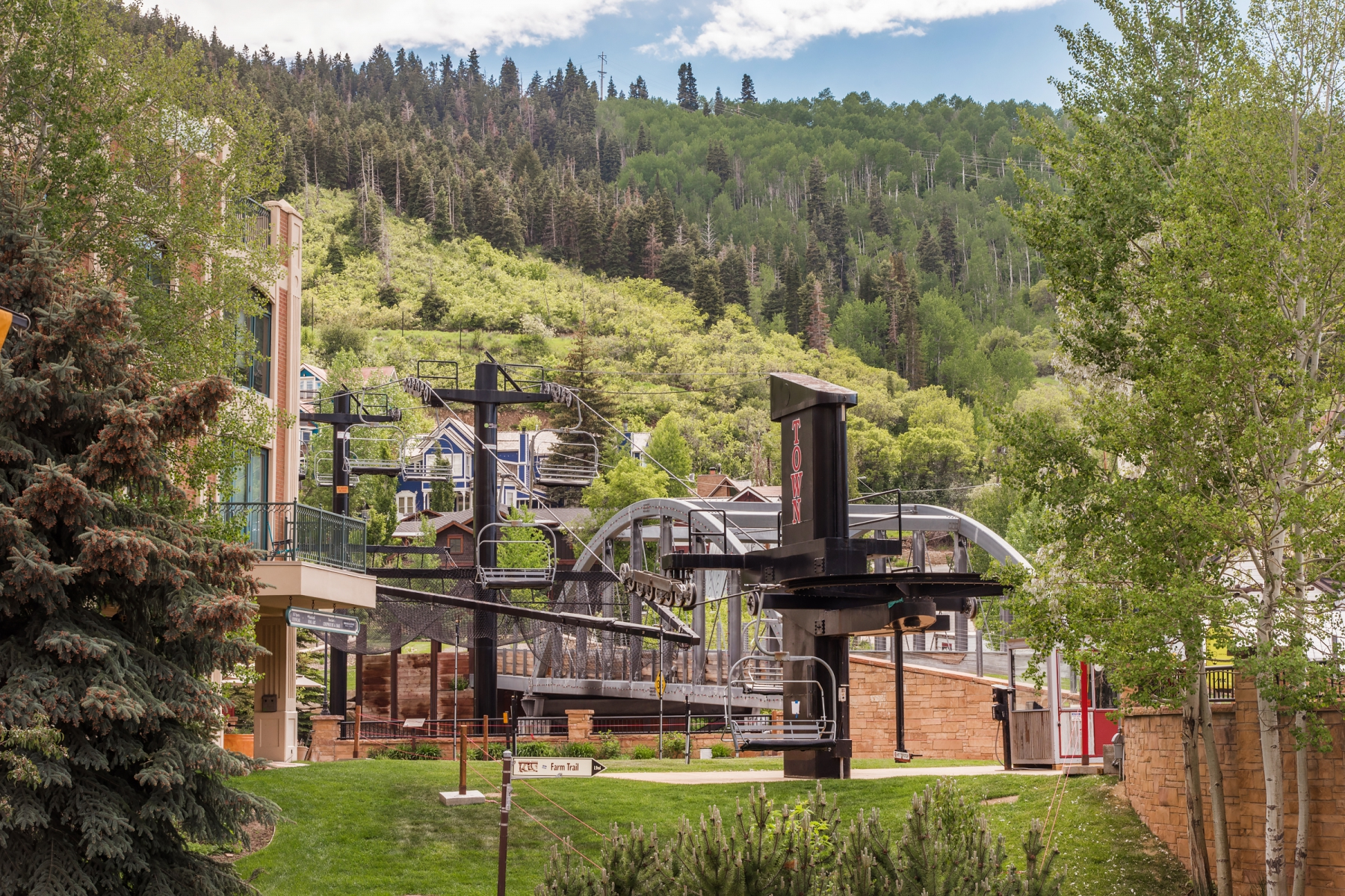 Park City Ski Condos for Sale
